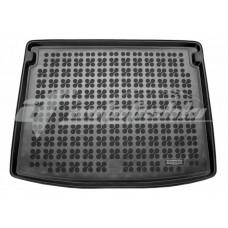 Коврик в багажник резиновый для Jeep Compass II 2017-... (верхний) Rezaw-Plast