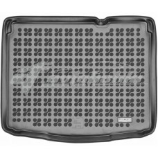 Коврик в багажник резиновый для Jeep Renegade 2014-... (нижний) Rezaw-Plast