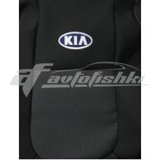 Чехлы на сиденья для Kia Pro Ceed 2006-2012 EMC Elegant