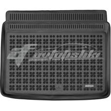Коврик в багажник резиновый для Kia Sportage IV (нижний) 2016-... Rezaw-Plast