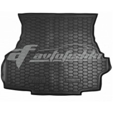 Коврик в багажник Lada (ВАЗ) 21099 1990-2011 Avto-Gumm