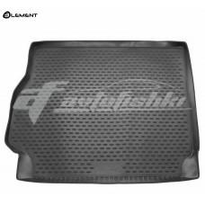 Резиновый коврик в багажник на Land Rover Range Rover Sport 2005-2013 Novline (Element)