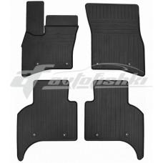 Резиновые коврики в салон Land Rover Defender 110 (L663) 2020-... Stingray