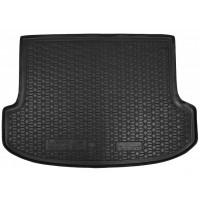 Резиновый коврик в багажник для Lexus RX III 350 / 450h USA (американская версия) 2009-2015 Avto-Gumm