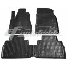 Резиновые коврики в салон для Lexus RX 300 / 330 / 350 2003-2009 Avto-Gumm