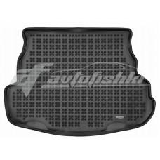 Коврик в багажник резиновый для Mazda 6 Sedan (седан) 2002-2008 Rezaw-Plast