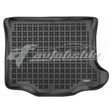 Коврик в багажник резиновый для Mazda 3 Sedan (седан) 2003-2009 Rezaw-Plast