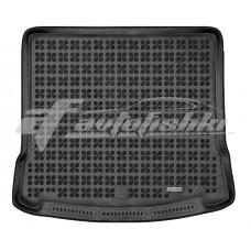 Коврик в багажник резиновый для Mazda 5 I 2005-2010 Rezaw-Plast