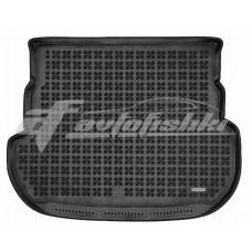 Коврик в багажник резиновый для Mazda 6 Kombi (универсал) 2002-2008 Rezaw-Plast