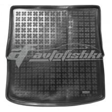Коврик в багажник резиновый для Mazda 6 Kombi (универсал) 2018-... Rezaw-Plast