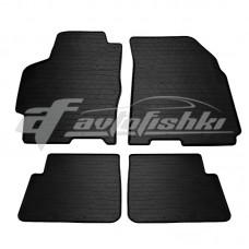 Резиновые коврики в салон Mazda 626 GF / GW 1997-2002 Stingray