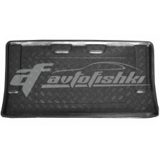 Коврик в багажник Mercedes Viano Long 2011-... Rezaw-Plast