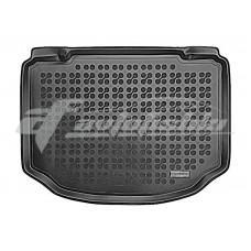 Коврик в багажник резиновый для Mini Countryman II 2017-... нижний, Rezaw-Plast