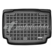 Коврик в багажник резиновый для Mini Clubman II 2017-... нижний, Rezaw-Plast