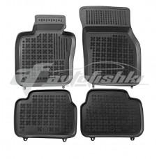 Коврики в салон резиновые для Mini Cooper S 2014-... (5 дверей) Rezaw-Plast
