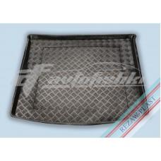 Коврик в багажник Mitsubishi Outlander III (с органайзером) 2012-... Rezaw-Plast