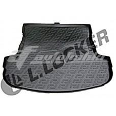 Коврик в багажник на Mitsubishi Outlander III (без органайзера) 2012-... Lada Locker