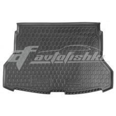 Коврик в багажник Nissan X-Trail III T32 2014-... Avto-Gumm