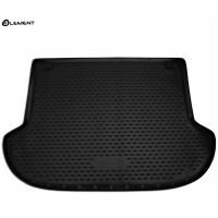 Резиновый коврик в багажник на Nissan Murano III 2015-... Novline