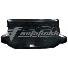 Коврик в багажник на Nissan Note I (верхний) 2005-2013 Lada Locker