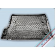 Коврик в багажник Nissan Patrol GR (Y61) 1997-2010 Rezaw-Plast