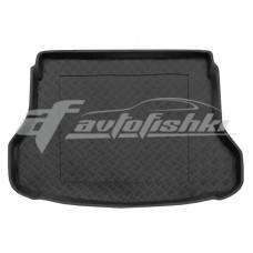 Коврик в багажник Nissan Rogue II (верхний) 2014-... Rezaw-Plast