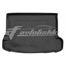 Коврик в багажник Nissan X-Trail III T32 (7 мест) 2014-... Rezaw-Plast