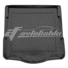 Коврик в багажник Nissan X-Trail III (нижний) 2014-... Rezaw-Plast