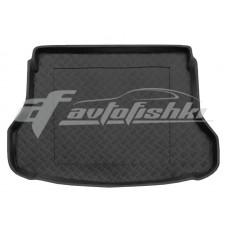 Коврик в багажник Nissan X-Trail III T32 (верхний) 2014-... Rezaw-Plast