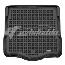 Коврик в багажник резиновый для Nissan X-Trail III T32 (нижний) 2014-... Rezaw-Plast