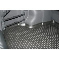 Новые решения защиты багажника от Novline