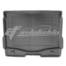 Коврик в багажник Peugeot 207 SW / Kombi (универсал) 2006-2012 Rezaw-Plast