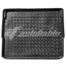 Коврик в багажник Peugeot 3008 II (верхний) 2014-... Rezaw-Plast