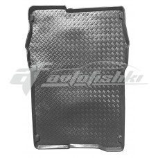 Коврик в багажник Peugeot Partner (грузовой, длинная база) 2008-... Mix-Plast