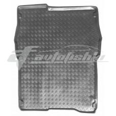 Коврик в багажник Peugeot Partner (грузовой, короткая база) 2008-... Mix-Plast