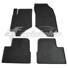 Гумові килимки в салон Peugeot 208 II 2019-... Stingray
