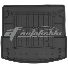 Коврик в багажник резиновый Porsche Macan 2014-... Frogum