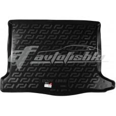 Коврик в багажник на Renault Sandero / Stepway II 2013-2020 Lada Locker