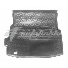 Коврик в багажник на Renault Symbol Sedan 2002-... Lada Locker