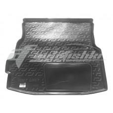 Коврик в багажник на Renault Symbol Sedan 2008-... Lada Locker