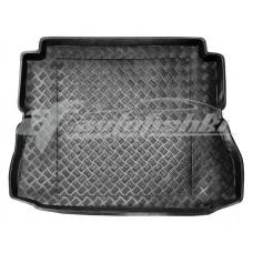 Коврик в багажник Renault Grand Scenic III (7 мест) 2009-2016 Rezaw-Plast
