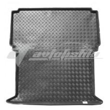 Коврик в багажник Renault Kangoo (грузовой) 2008-... Mix-Plast