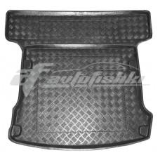 Коврик в багажник Renault Logan MCV / Kombi (2 части) (универсал) 2006-2013 Rezaw-Plast
