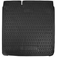 Резиновый коврик в багажник для Renault Arkana 2WD (передний привод) 2019-... Avto-Gumm