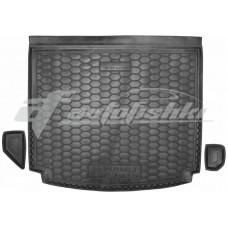 Коврик в багажник Renault Koleos II 2017-... Avto-Gumm