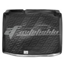 Коврик в багажник на Seat Leon II 2005-2012 Lada Locker
