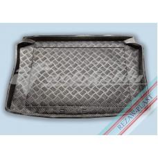 Коврик в багажник Seat Ibiza III 3D/5D Hatchback (хэтчбек) 2002-2008 Rezaw-Plast
