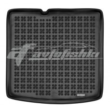Коврик в багажник резиновый для Skoda Fabia III Kombi (универсал) 2014-... Rezaw-Plast