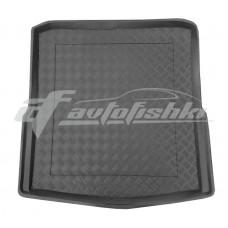 Коврик в багажник Skoda Superb II Combi (универсал) 2009-2015 Rezaw-Plast