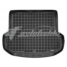 Коврик в багажник резиновый для Subaru Levorg 2014-... Rezaw-Plast